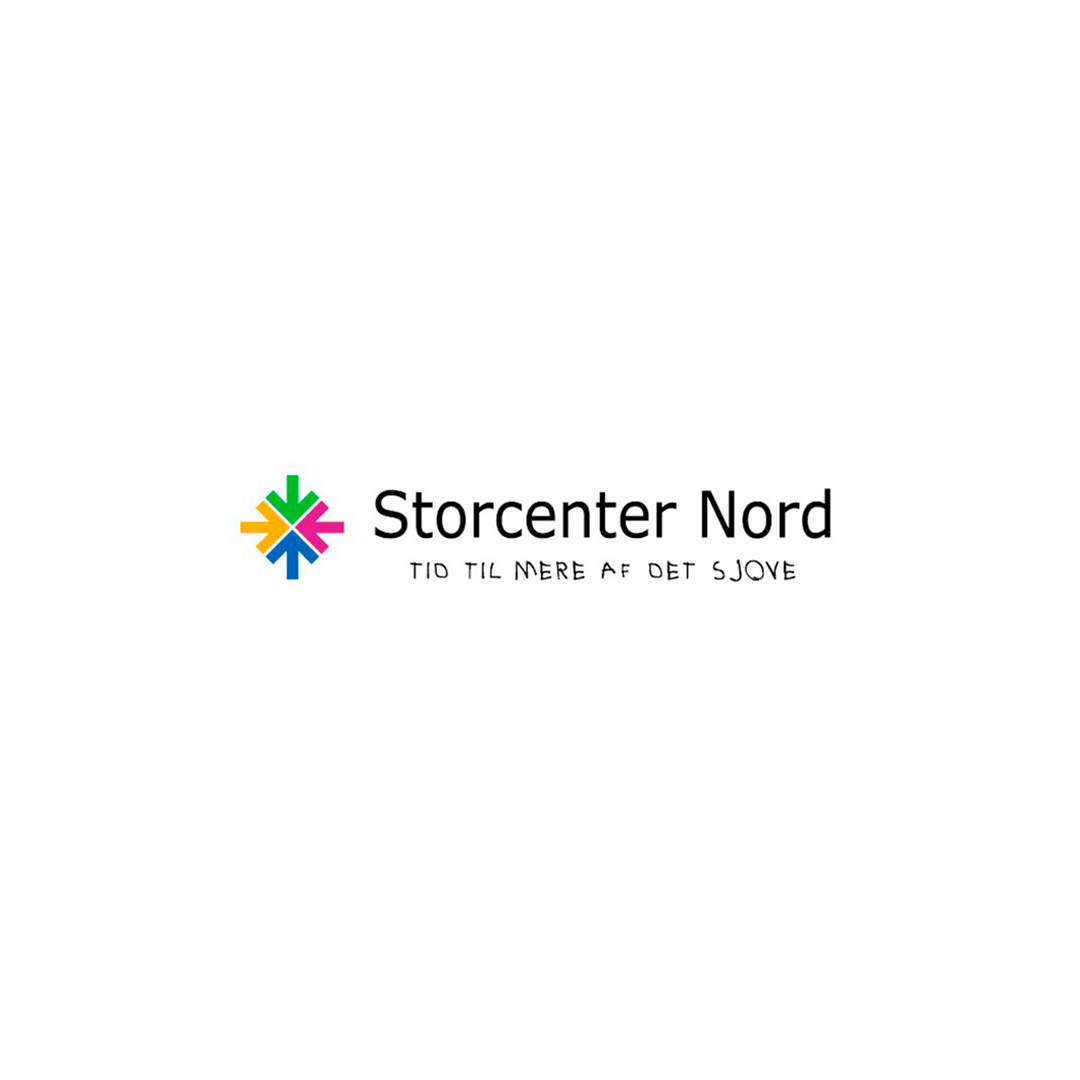 Storcenter Nord